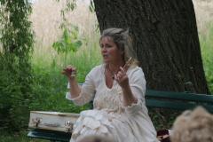 Märchenstunde mit Kerstin Otto
