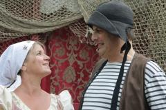 Der Fischer und siene Frau: Und das Publikum wird zum Akteur