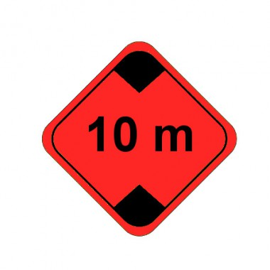 10m Parcours