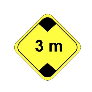 3m Parcours
