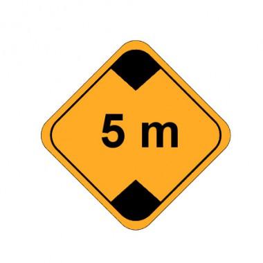 5m Parcours