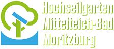 Hochseilgarten Mittelteich-Bad