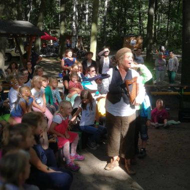 3. Märchenpicknick am Mittelteich Moritzburg (21. Juni 2020, 10-18 Uhr)