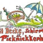 2. Märchenpicknick am Mittelteich Moritzburg (25. Mai 2019, 10-18 Uhr)