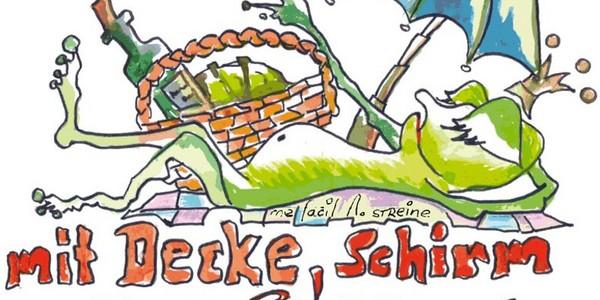 3. Märchenpicknick am Mittelteich Moritzburg (21. Juni 2020, 10-18 Uhr) – Absage/Terminverschiebung